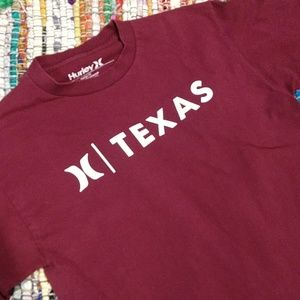Texas Hurley T-shirt